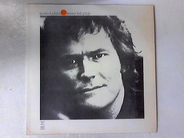 Summer Side Of Life LP By Gordon Lightfoot