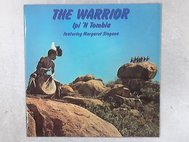 The Warrior LP By Ipi-Tombi