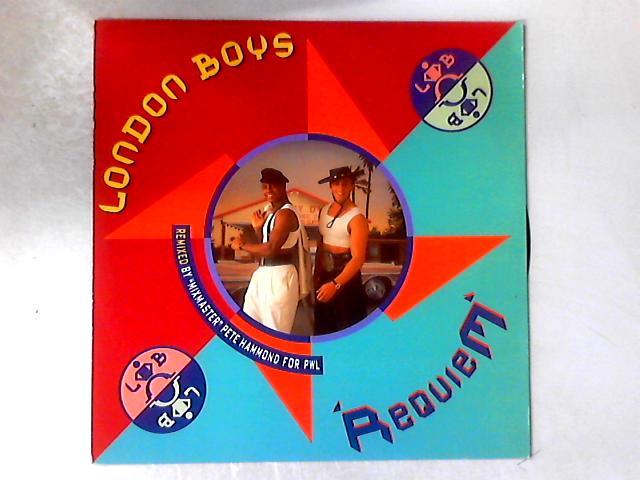 Requiem 12in By London Boys