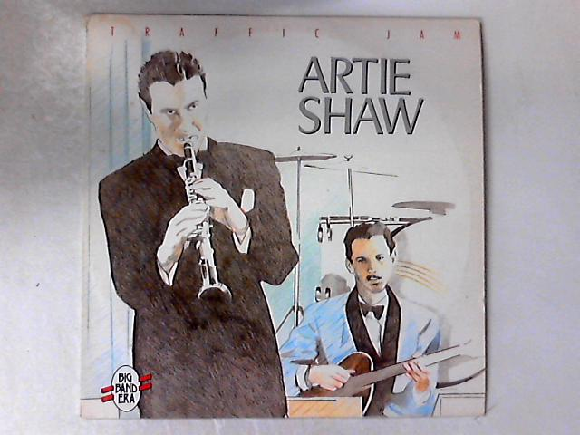 Traffic Jam LP By Artie Shaw