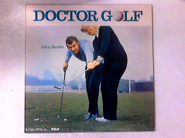 Doctor Golf LP By John Jacobs (6)