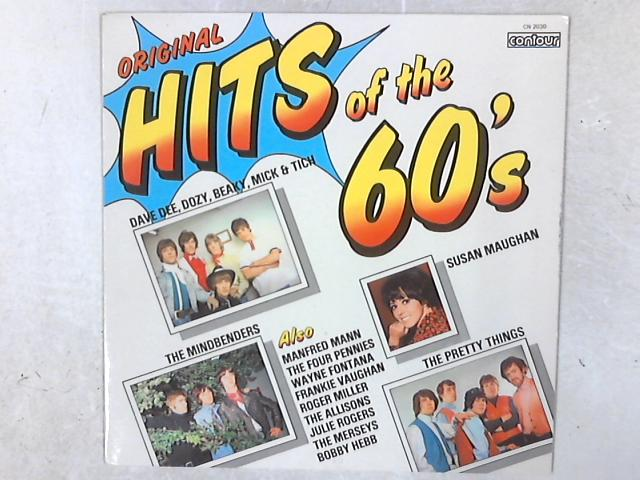 Hits Of The 60's COMP LP By Various