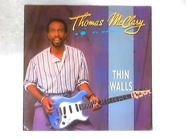 Thin Walls 12in By Thomas McClary