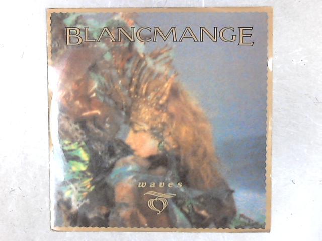 Waves 12in Single By Blancmange