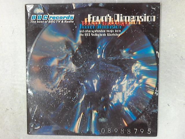 Fourth Dimension LP By BBC Radiophonic Workshop