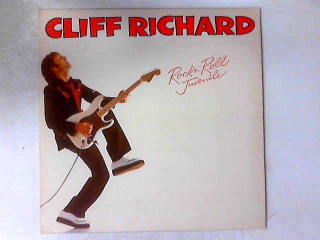 Rock 'N' Roll Juvenile LP By Cliff Richard