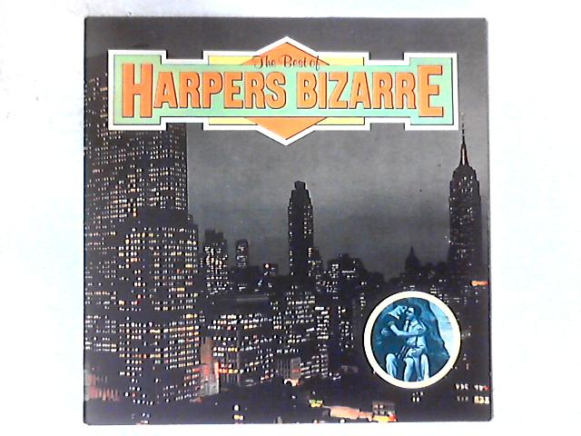 The Best Of Harpers Bizarre LP COMP By Harpers Bizarre