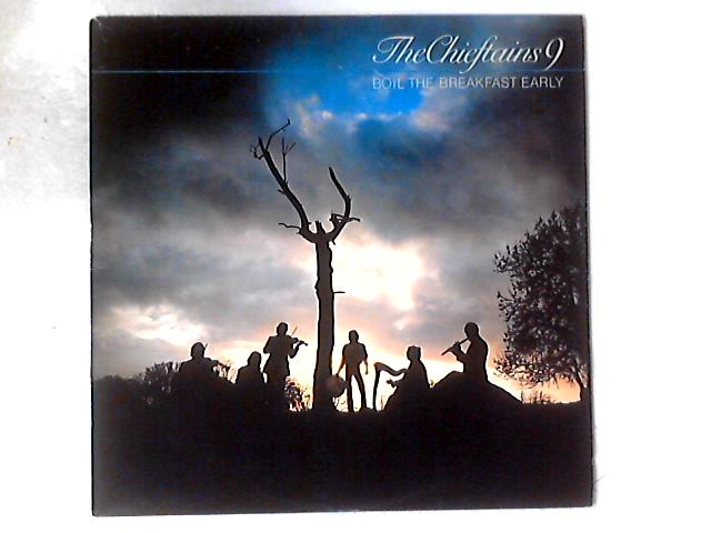 Boil The Breakfast Early LP By The Chieftains