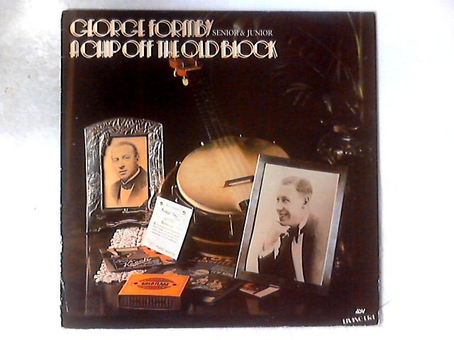 A Chip Off The Old Block LP COMP By George Formby (2)