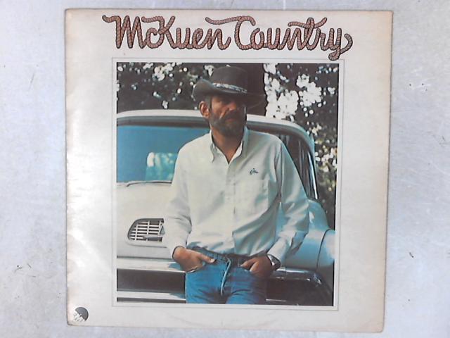 McKuen Country LP By Rod McKuen