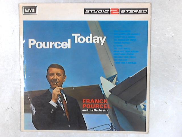 Pourcel Today LP By Franck Pourcel Et Son Grand Orchestre