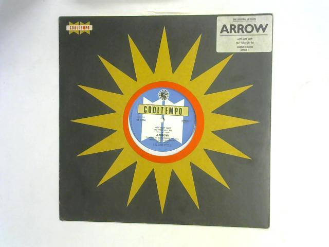 Hot Hot Hot Single By Arrow (2)
