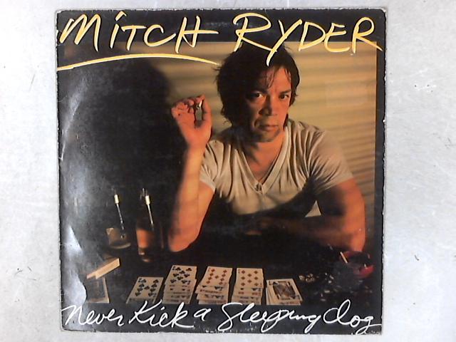 Never Kick A Sleeping Dog LP By Mitch Ryder