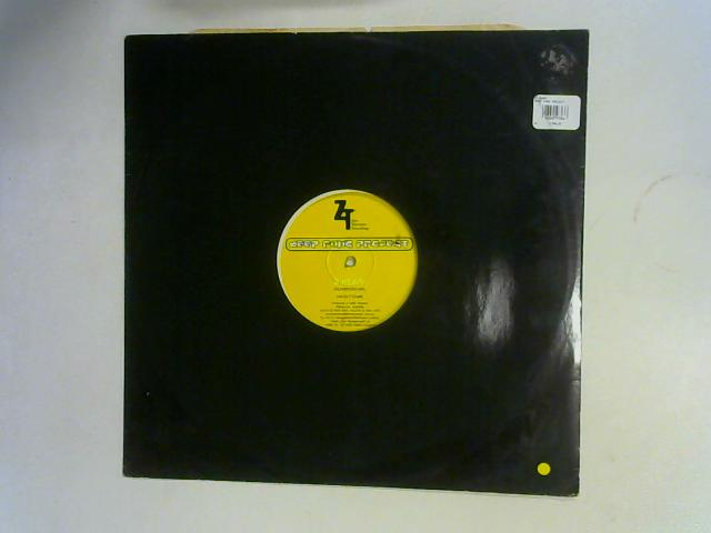 2 Heavy / Dirty Logic 12in By Deep Funk Project