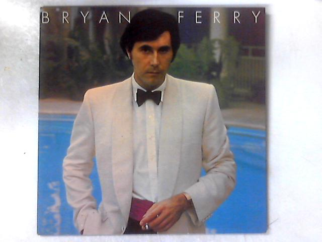 Another Time, Another Place LP GATEFOLD By Bryan Ferry