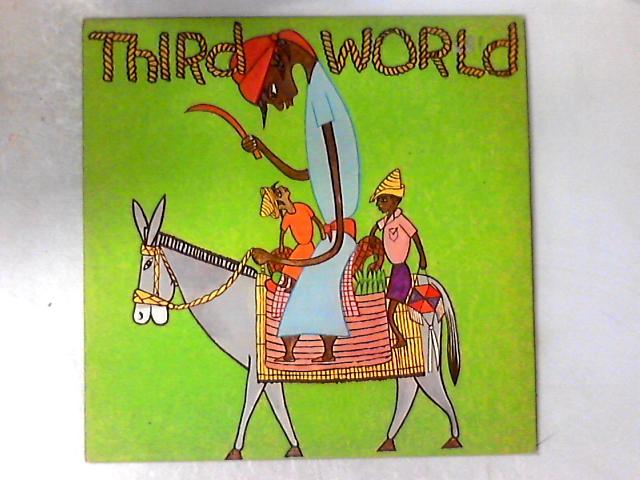 Third World LP By Third World