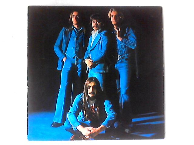 Blue For You LP By Status Quo