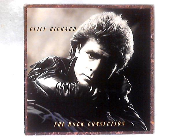 The Rock Connection LP By Cliff Richard