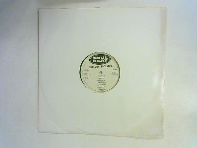 Unbeaten LP By B.B. Seaton