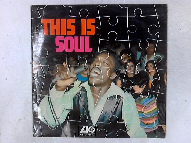 This Is Soul COMP LP By Various