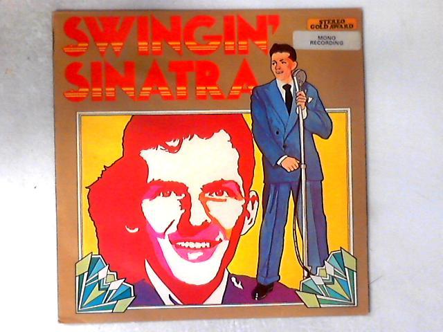 Swingin' Sinatra LP COMP By Frank Sinatra
