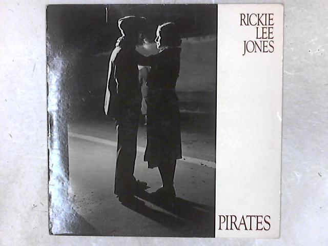 Pirates LP By Rickie Lee Jones
