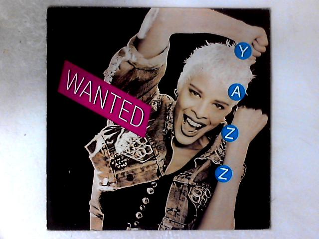 Wanted LP By Yazz