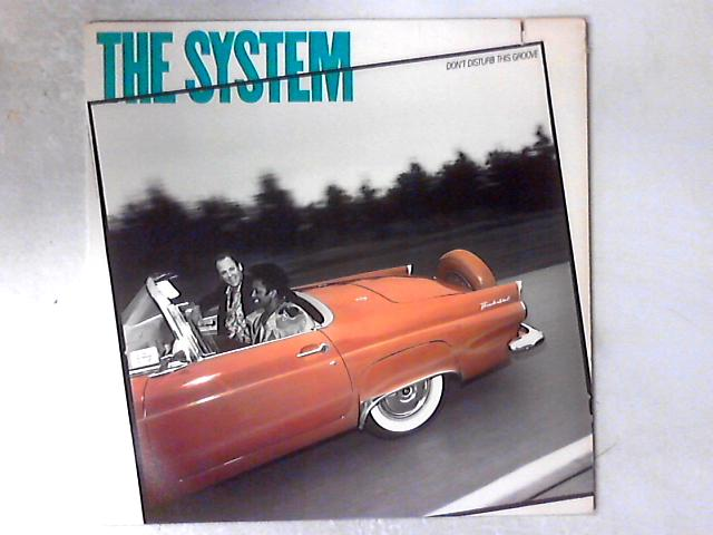 Don't Disturb This Groove LP By The System