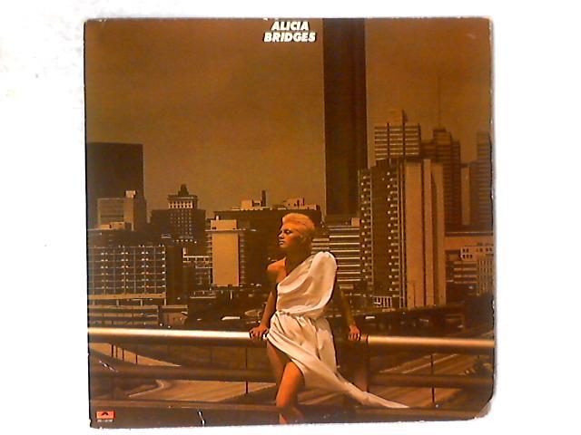 Alicia Bridges LP By Alicia Bridges
