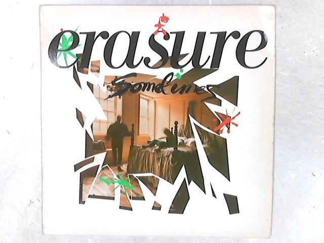Sometimes 12in Single By Erasure