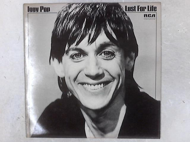 Lust For Life LP By Iggy Pop