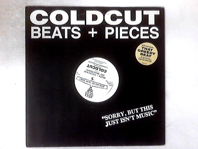 Beats Pieces 12in By Coldcut
