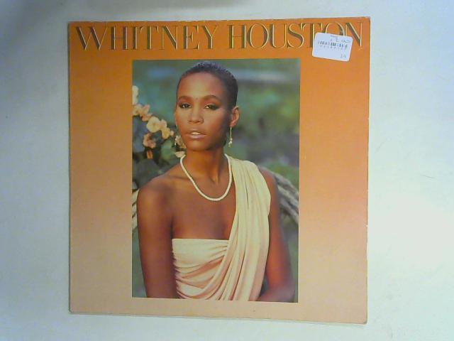 Whitney Houston LP By Whitney Houston