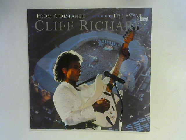From A Distance ***** The Event LP By Cliff Richard