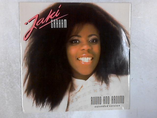 Round And Around (Extended Version) 12in Single By Jaki Graham