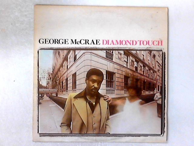 Diamond Touch LP By George McCrae