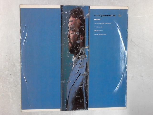 Classic John Martyn 12in Single By John Martyn