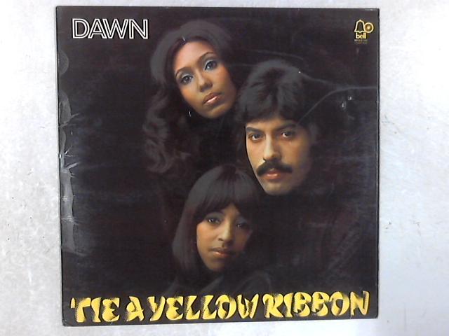 Tie A Yellow Ribbon LP By Dawn