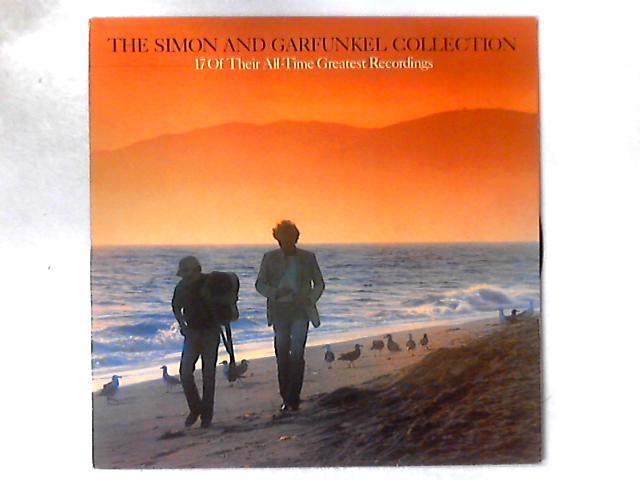 The Simon And Garfunkel Collection LP COMP By Simon & Garfunkel