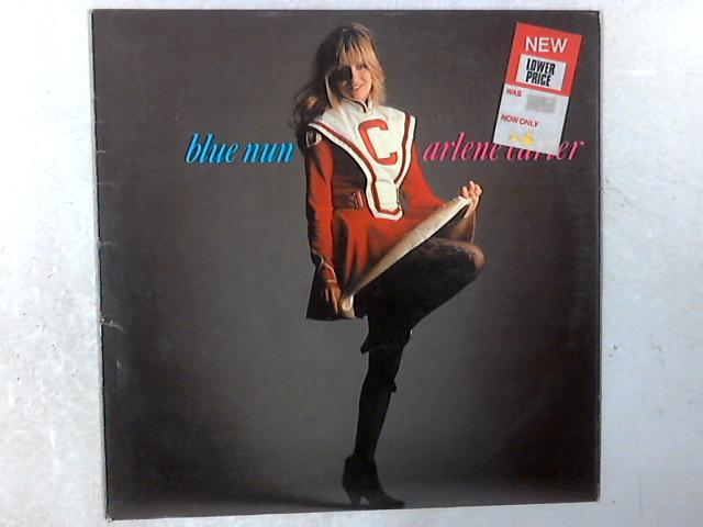 Blue Nun LP By Carlene Carter