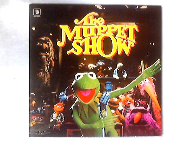 The Muppet Show LP GATEFOLD By The Muppets