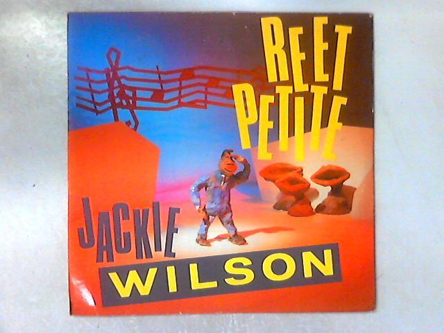 Reet Petite (The Sweetest Girl In Town) 12in By Jackie Wilson