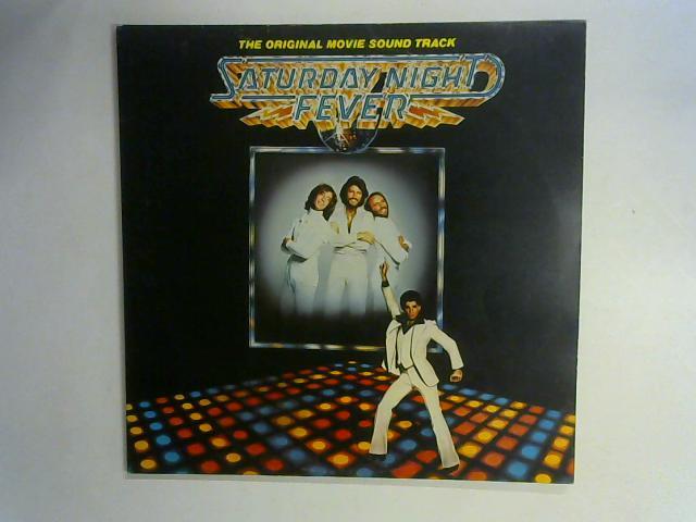 Saturday Night Fever (The Original Movie Sound Track) LP By Various