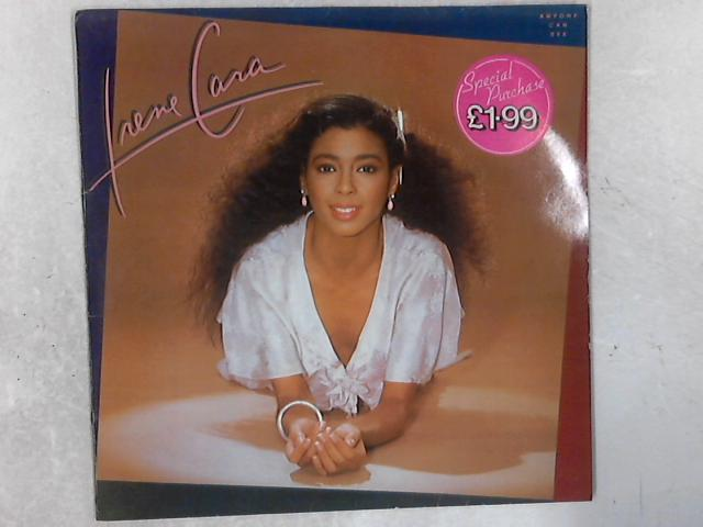 Anyone Can See LP By Irene Cara