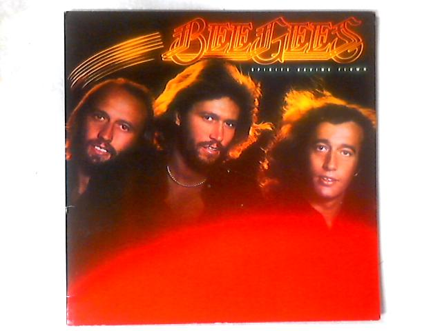 Spirits Having Flown LP GATEFOLD By Bee Gees
