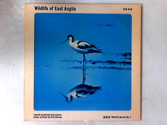 Wildlife Of East Anglia LP By No Artist