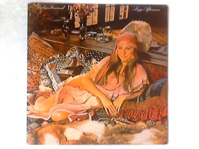 Lazy Afternoon LP By Barbra Streisand