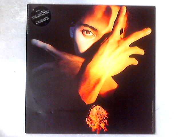 Terence Trent D'Arby's Neither Fish Nor Flesh: A Soundtrack Of Love, Faith, Hope And Destruction LP By Terence Trent D'Arby