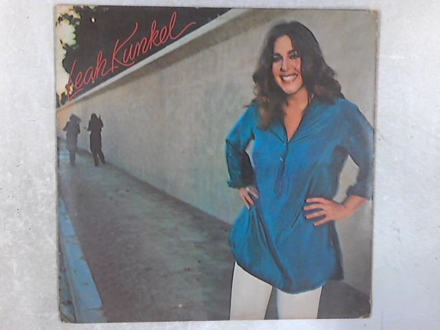 Leah Kunkel LP By Leah Kunkel