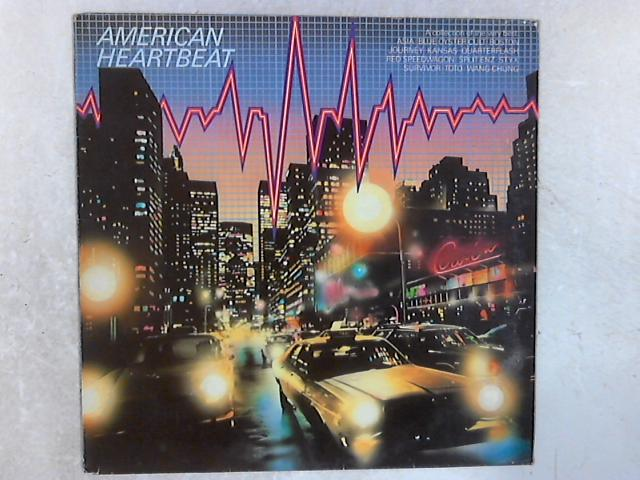 American Heartbeat COMP LP By Various